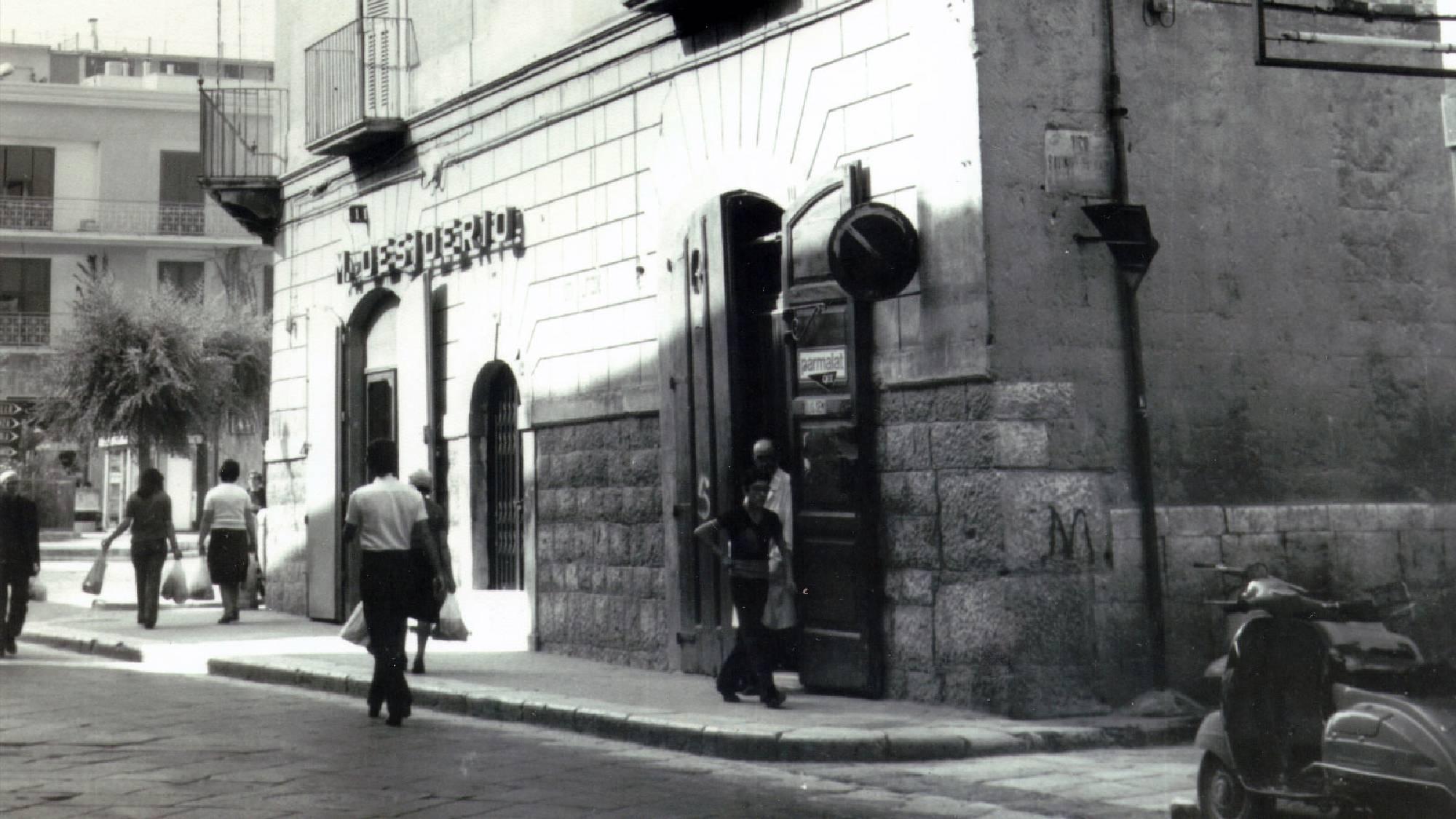 Desiderio 1966